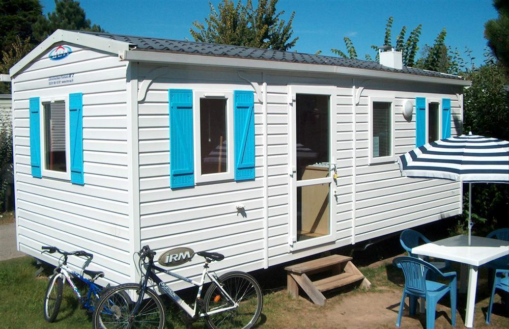 Location Mobil home Carnac 4 places