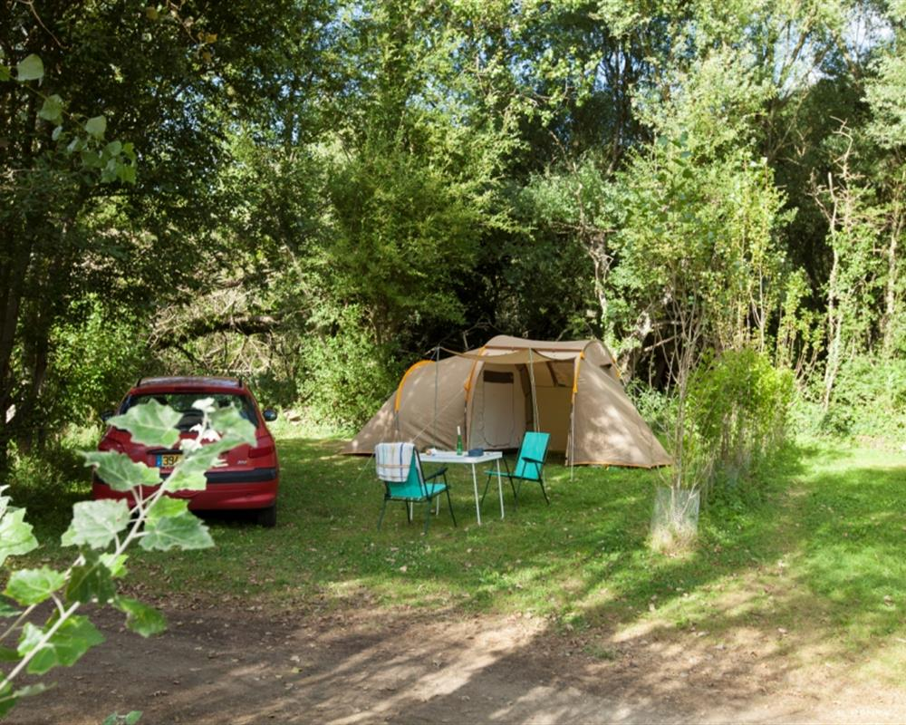 Emplacements camping plouharnel carnac camping bretagne for Camping carnac plage avec piscine
